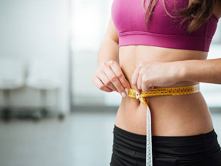 Weight Loss Maintenance - How to Keep from Gaining It Back?