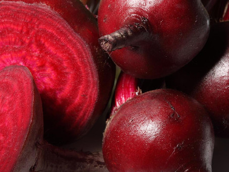 Beetroot 101: Nutrition Facts of a Superfood