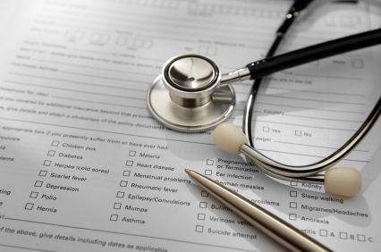 Initial Functional Medicine Evaluation