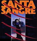 SANTA SANGRE FANTASTIC SPACES IN CINEMA by ELIANE LIMA ESQUIZOFILMIA