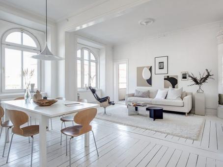 7 Estilos de Diseño de Interiores (2021)