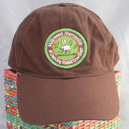 Organic Cotton Ball Cap