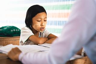 كيف يمكن أن يغير التعلم من خلال التعليم القائم على الواقع