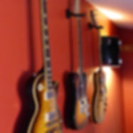 Bristol guitar lessons with Chris Parker