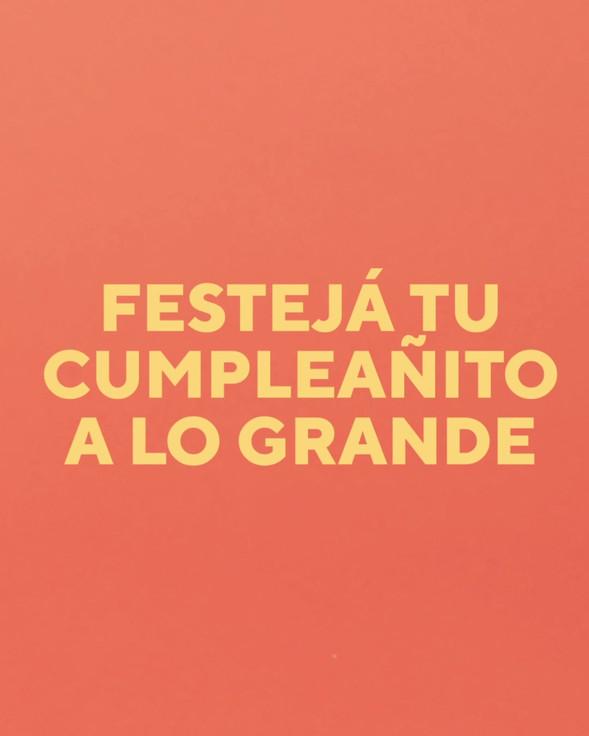 SOCIAL MEDIA FOR RAPPI MEXICO, COLOMBIA, BRAZIL, CHILE, ARGENTINA AND PERU