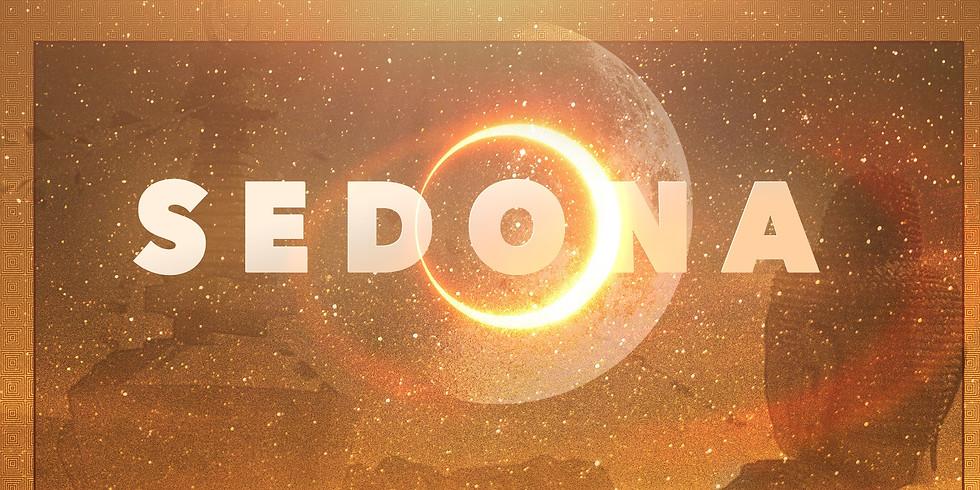 Sedona Embodiment Retreat