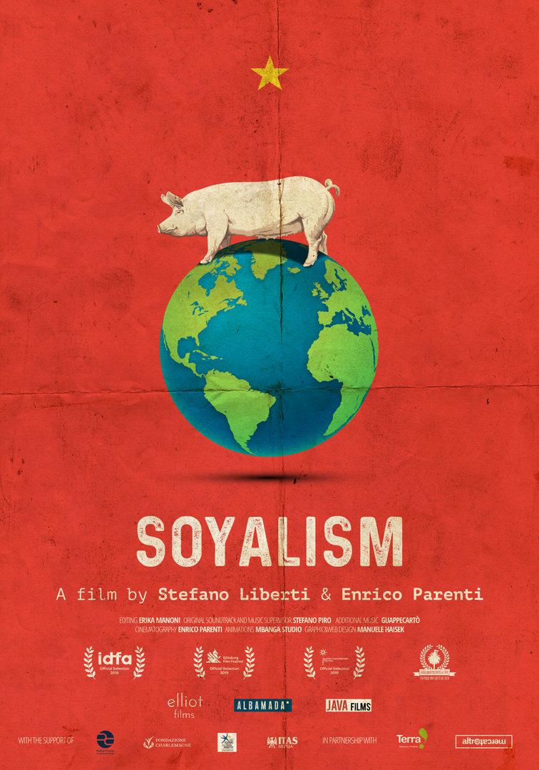 SOYALISM 2018