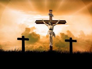 God Is God Enough