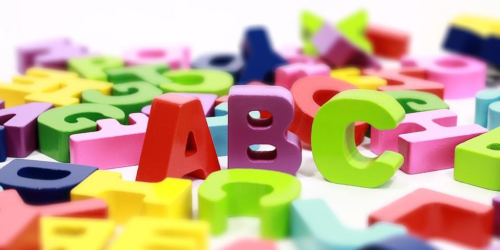Atelier d'apprentissage par le jeu parent-enfant (5-12 ans)