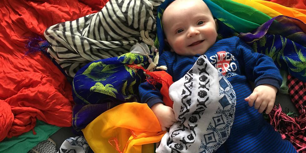 Bébé Découvertes (0-18 mois)