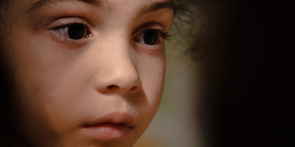L'anxiété et le stress chez mon enfant