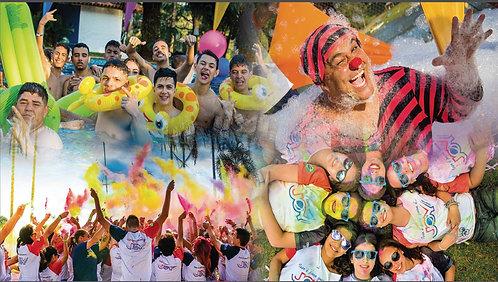PACOTE DE FOTOS DIGITAL      *REGISTRO DO EVENTO*