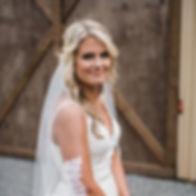 Soft. Beautiful. Elegant ._._._#bridalma