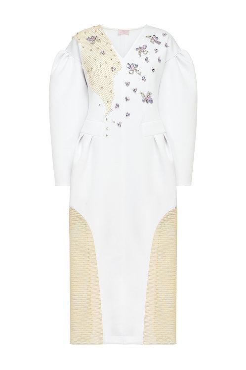 Polar bear dress