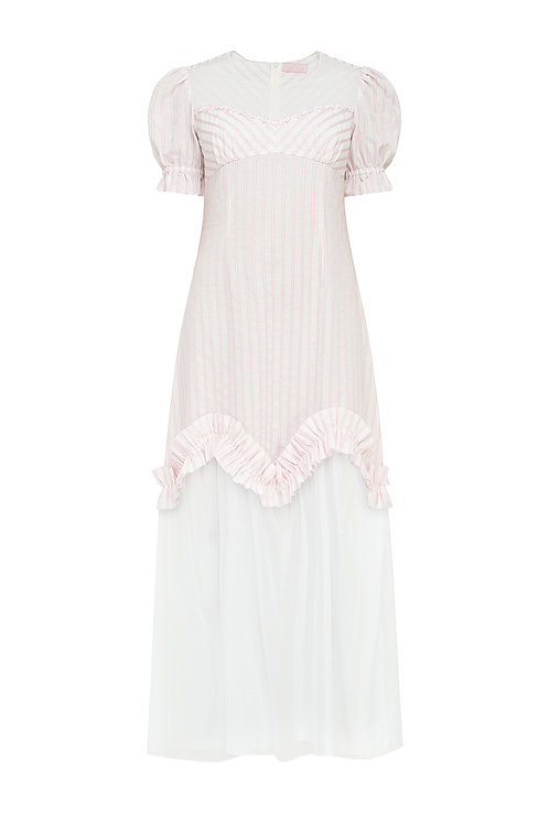 """Dress """"Napoleon"""""""