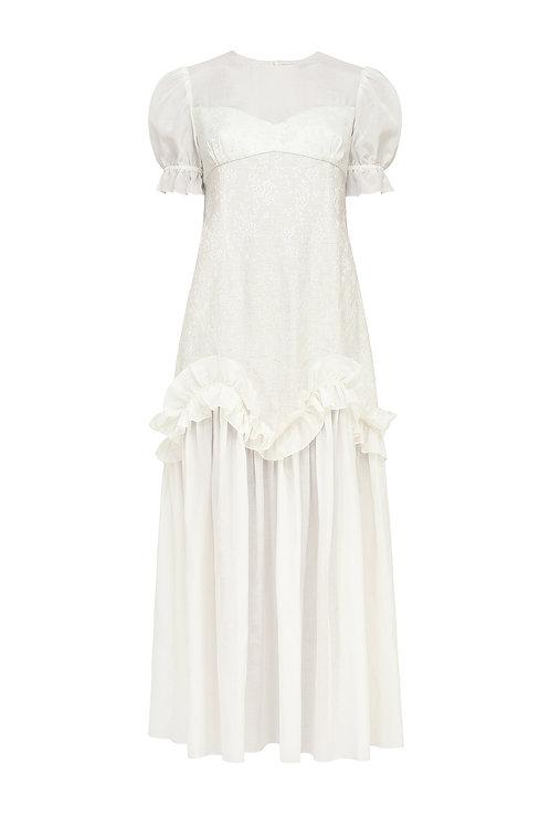 "Dress ""Josephine"""