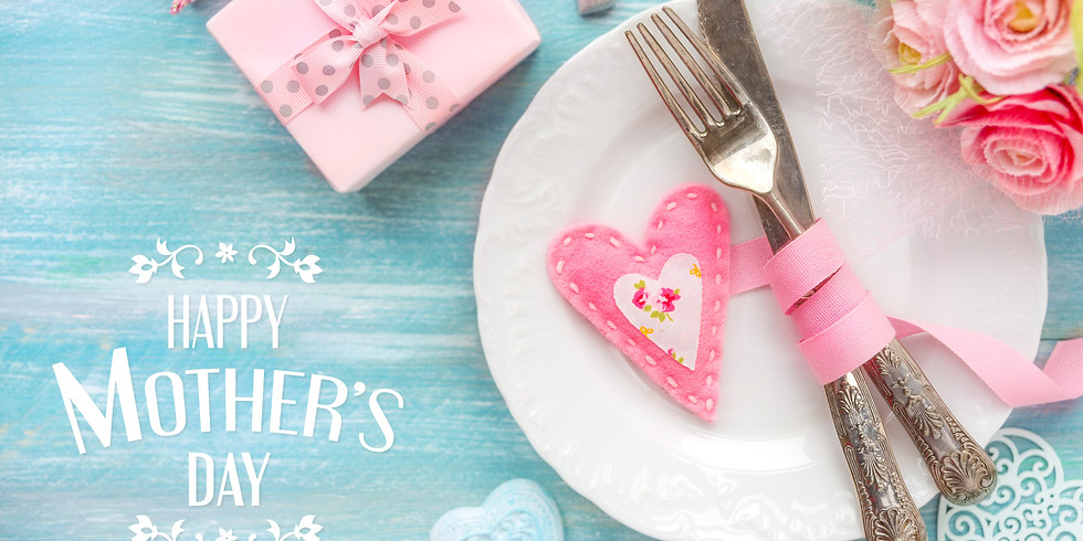 Celebrate Mom!  Saturday High Tea Affair - 4:00