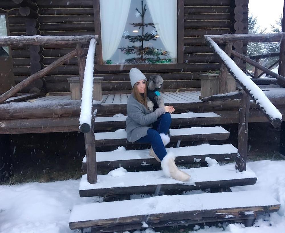 Отдых в Карелии