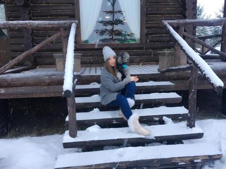 Отзыв Наши гости Екатерина Дмитриева