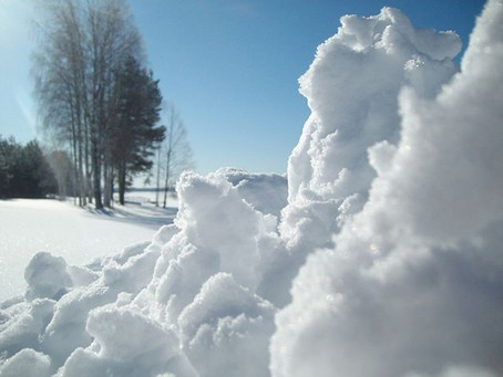 Озеро Тудозеро.
