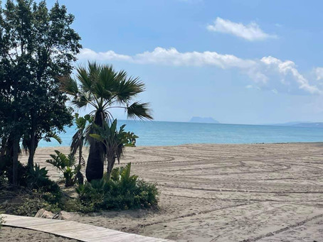 What it's like living in Estepona?