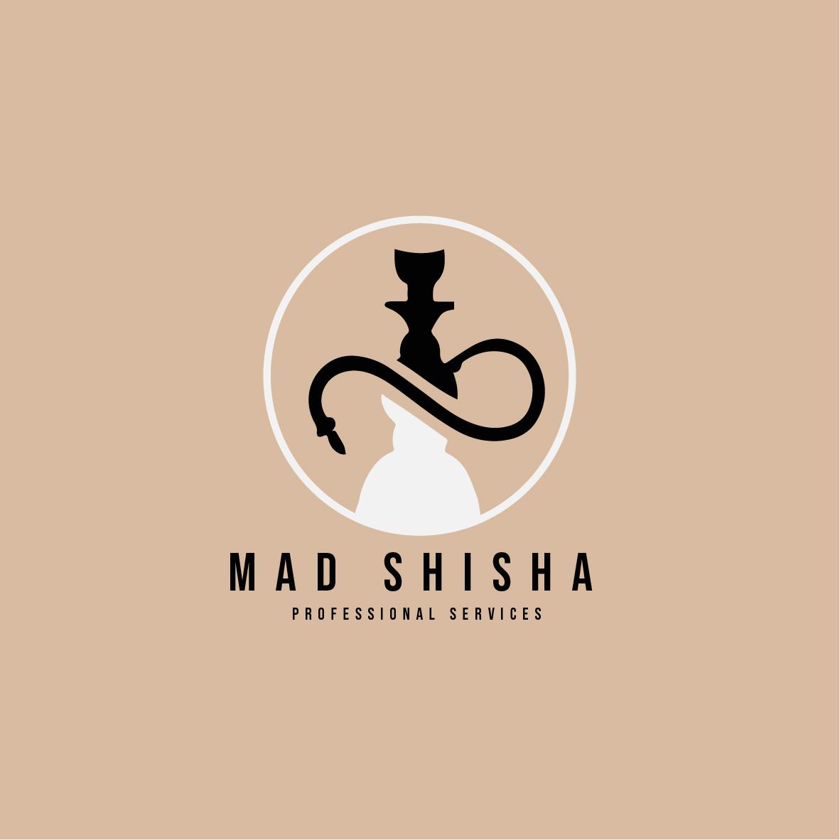 MAD SHISHA SIMBOLO