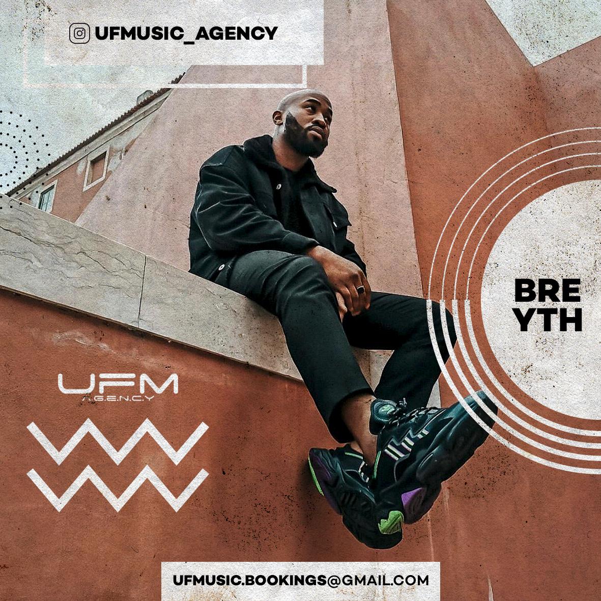 DESIGN INFORMATIVO X UFM AGENCY
