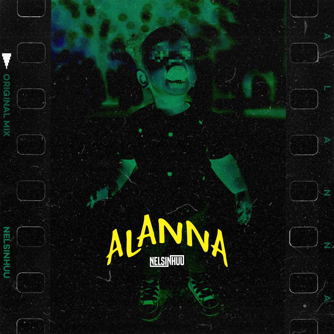 ALANNA OFICIAL COVER
