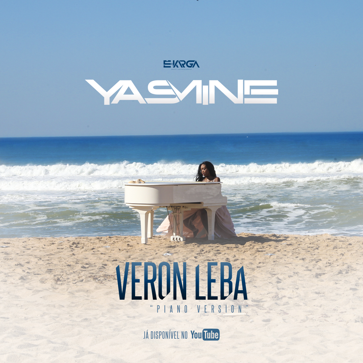 YASMINE- VERON LEBA | ORIGINAL + PIANO VERSION