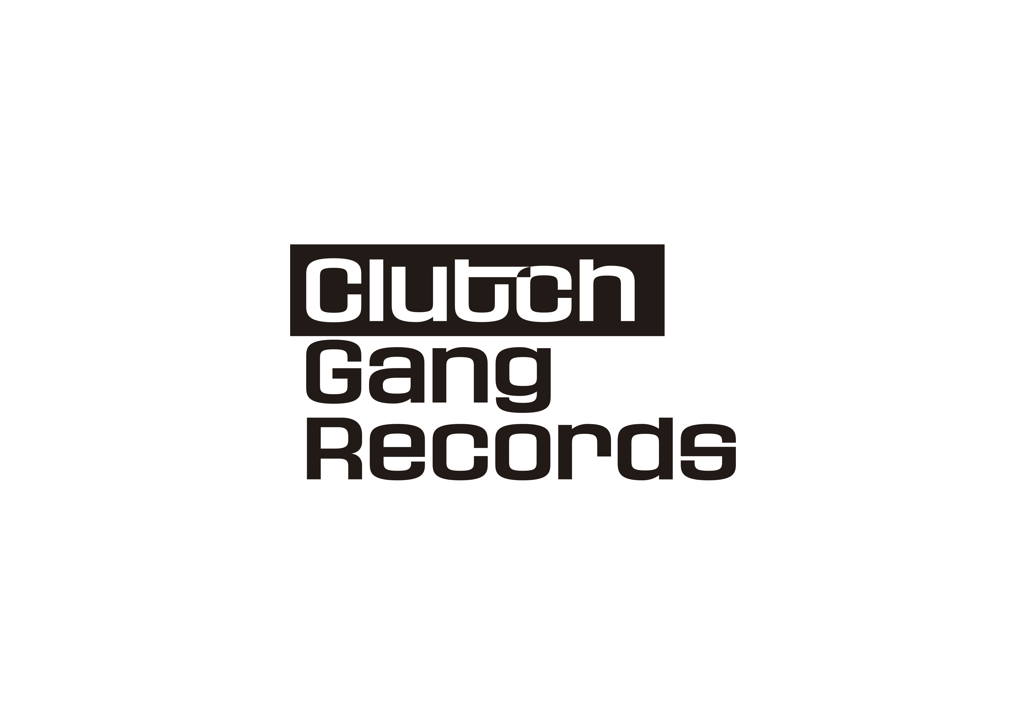 CLUTCH RECORDS