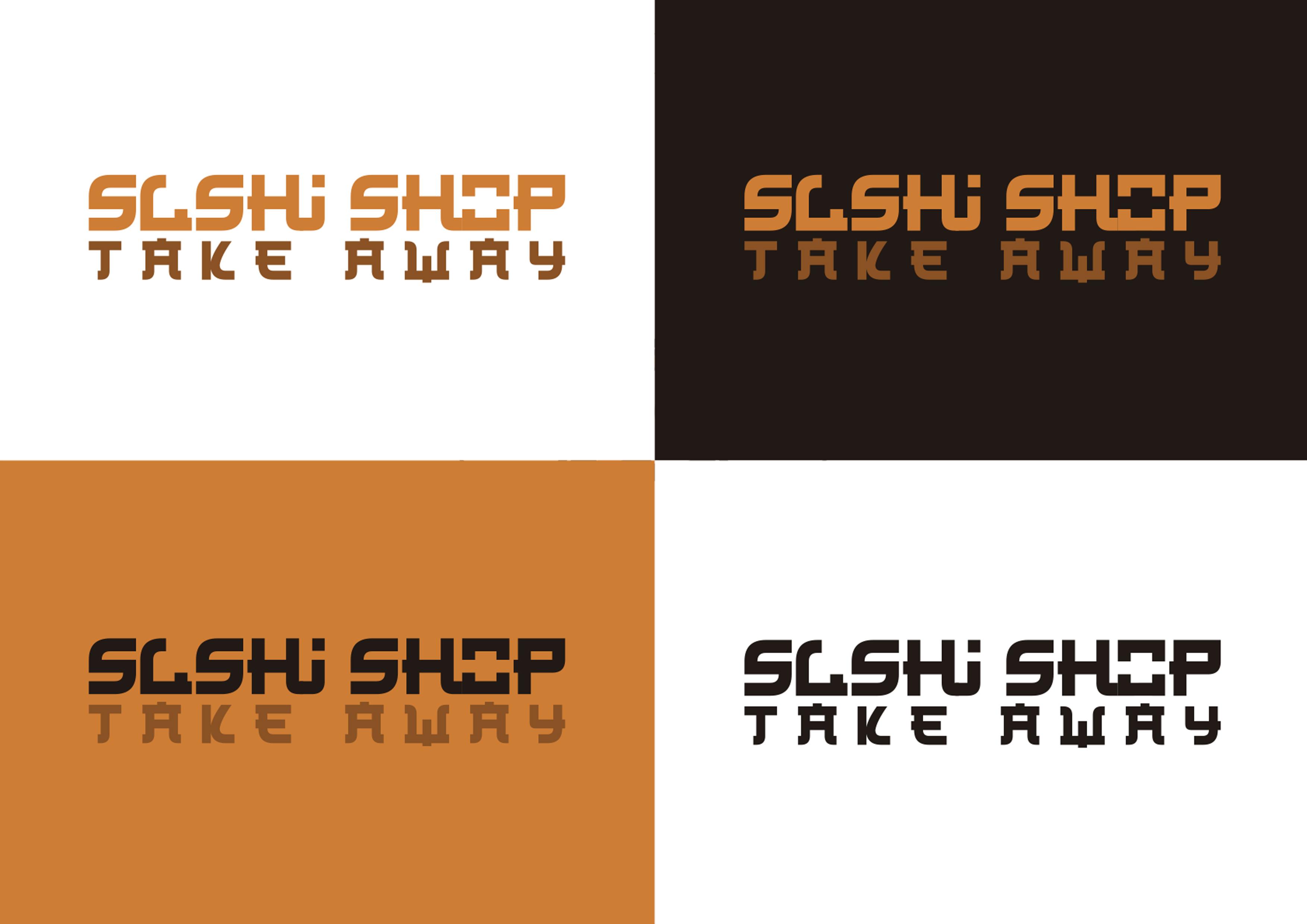 SUSHI SHOP TAKE AWAY CORES