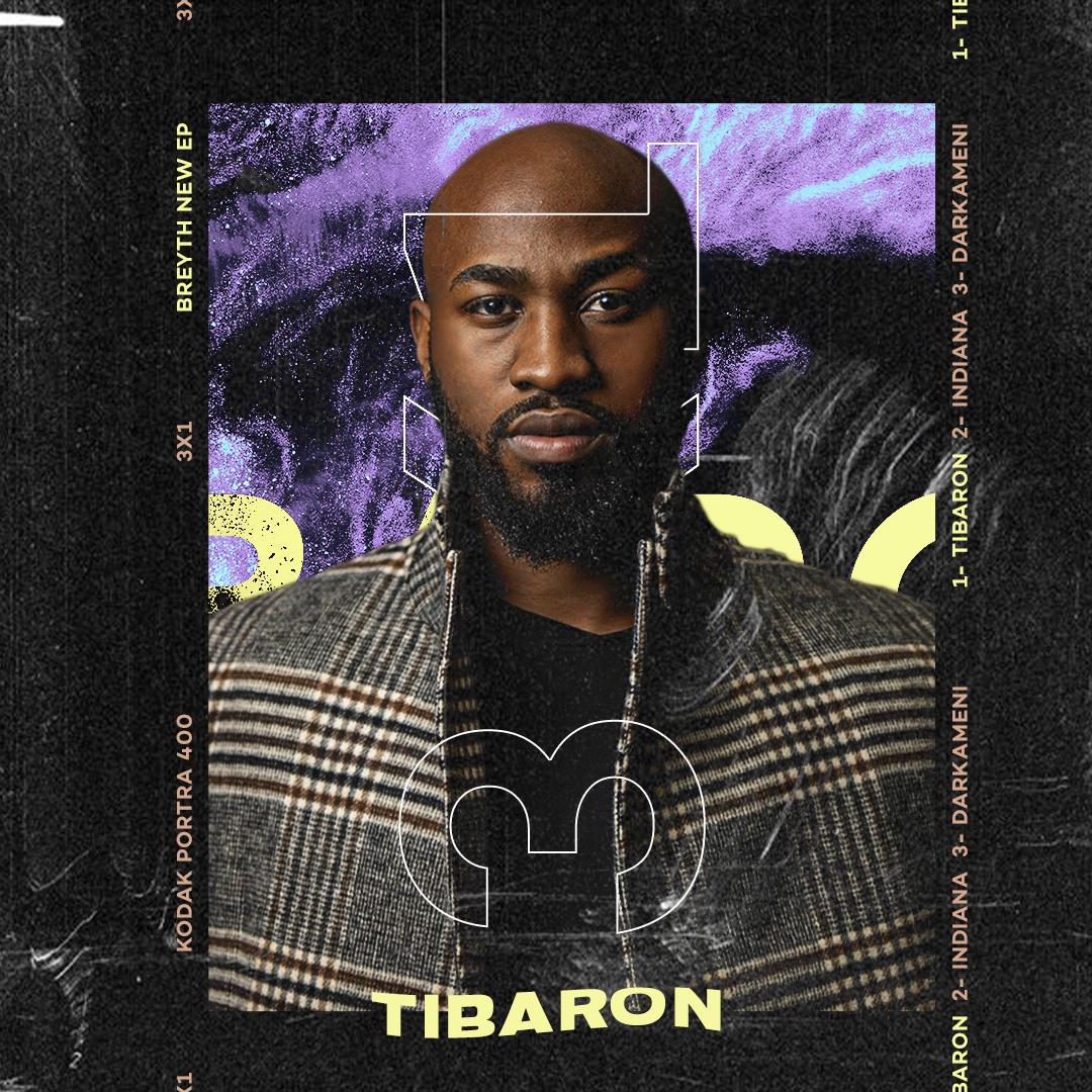 BREYTH X TIBARON