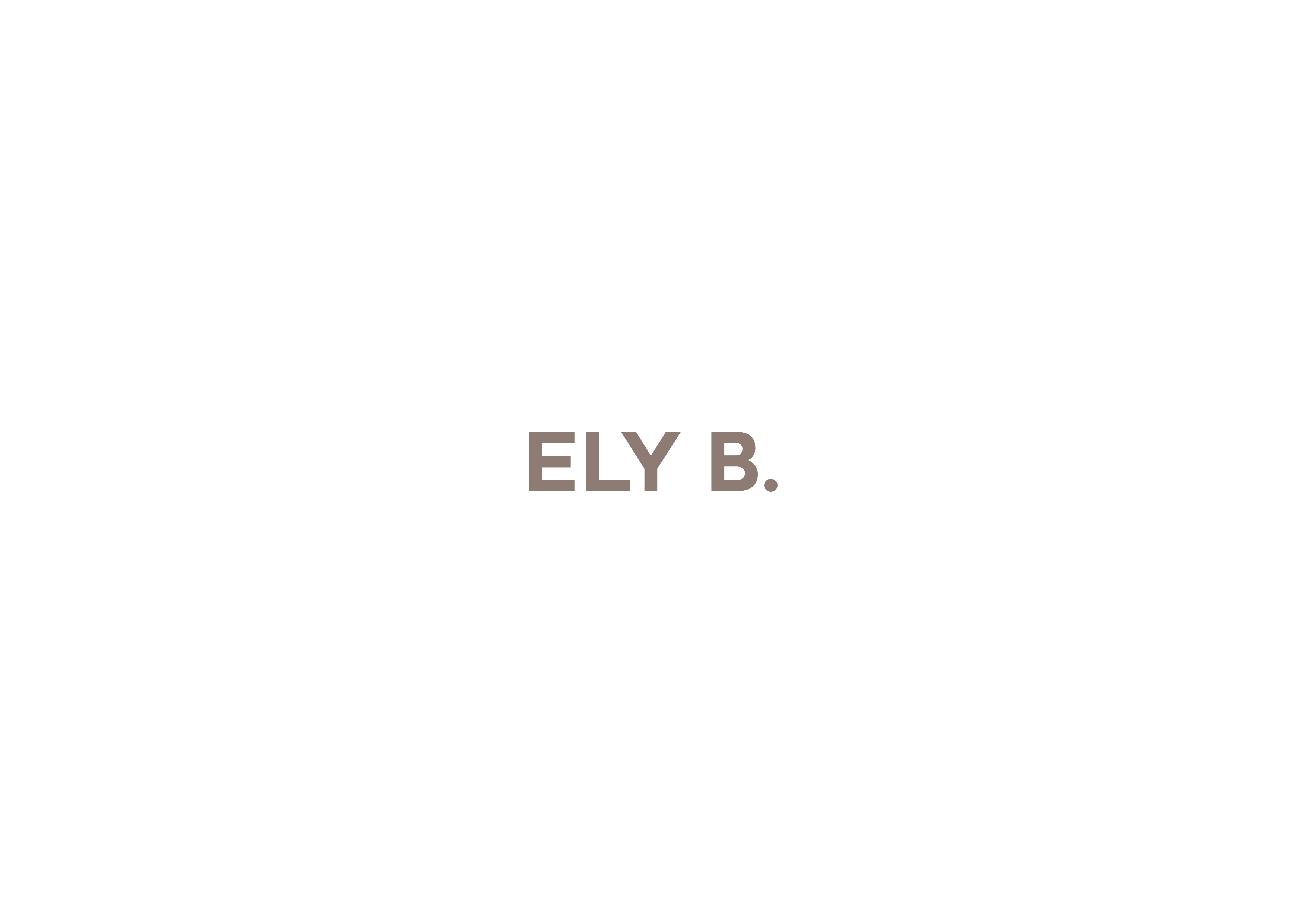ELY B LETTRING