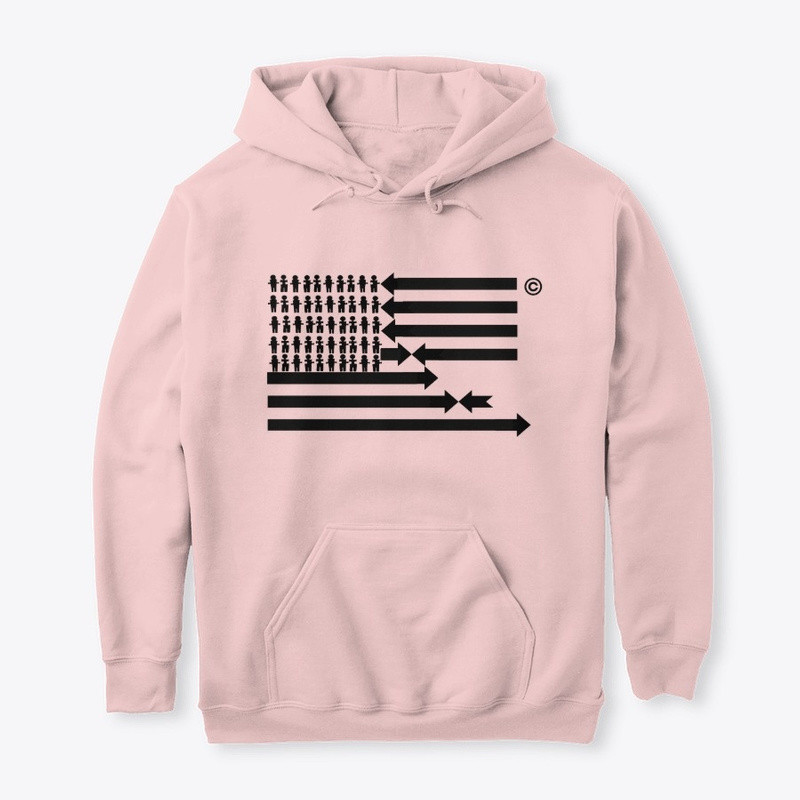 See We EVOLVE Classic Pullover Hoodie