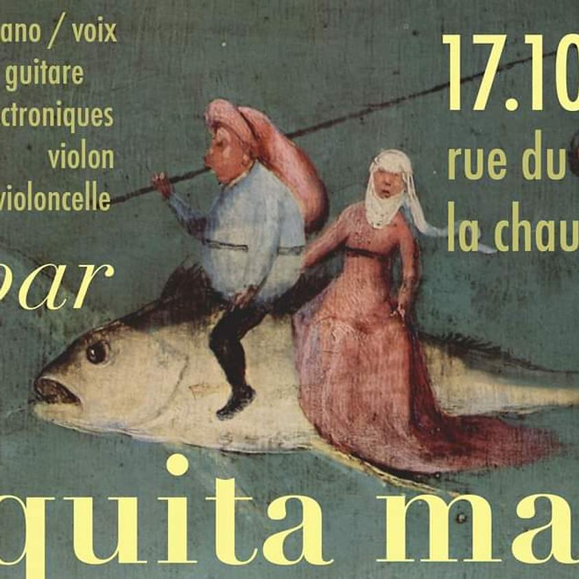 Paquita Maria
