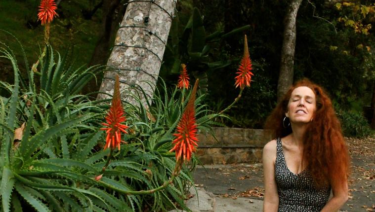 Ashley Maher: Goddess