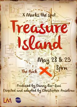 Treasure Island Poster copy