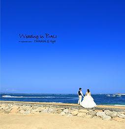 バリ島, フォトグラファー, カメラマン, 挙式, 結婚式, ウエディング, 撮影, 写真, アルバム, ウルシャンティチャペル