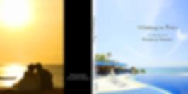 ブルーヘブン, ドアカハヤ, ウルワツ, バリ島, 結婚式, 式場, 撮影, 写真, アルバム, 進士嘉久