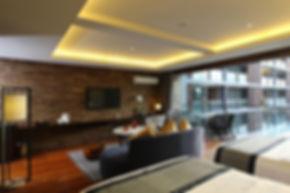 バリ島, ウォーターマークホテル, Watermark, hotel, 建築, 撮影, 写真, ホテル, 竣工