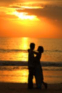 サンセット, ビーチ, バリ島, 夕陽, フォトツアー,