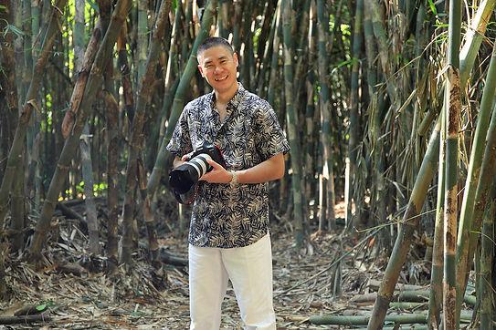 進士嘉久, フォトグラファー, カメラマン, バリ島, ウエディング, 撮影, 写真家, プロフィール