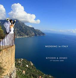 イタリア, アマルフィ, フォトグラファー, 挙式, 結婚式, ウエディング, 撮影, 写真, アルバム, カメラマン