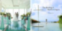 アヤナリゾート, 結婚式, 挙式, ウェディング, HIS, バリ島, 撮影, 写真, アルバム, アスティナ