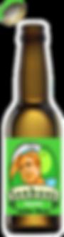 Seebueb Bier Äquator