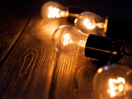 21 de outubro: Dia Mundial da Iluminação