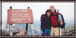 Mont Katadhin - Maine