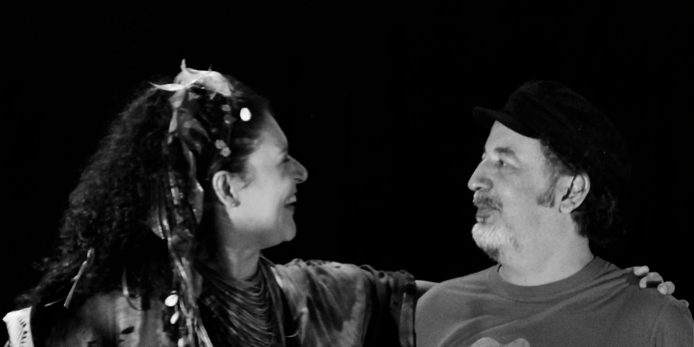 Show Kátya Teixeira e Rogerio Santos | Espaço 91