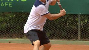 Tênis: o esporte, possui vantagens preventivas para problemas de coluna