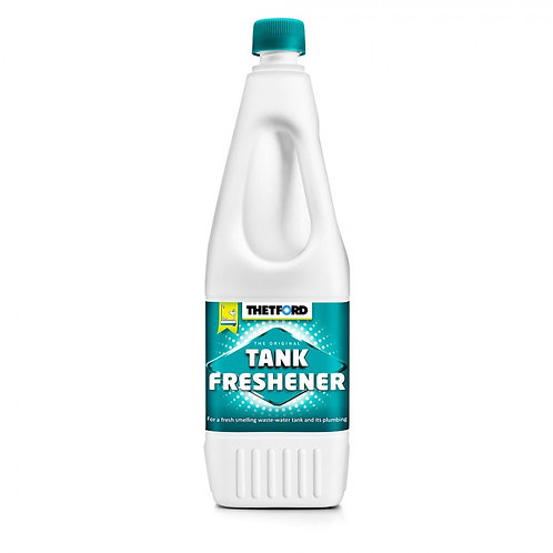 thetford tank frenshener